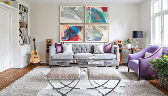 Living Room Organization Ideas Wayfair