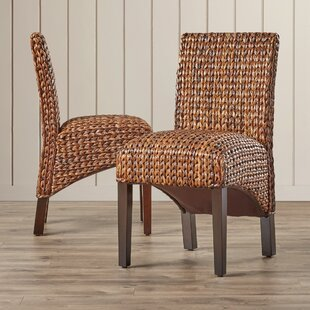 Arkhurst Dining Chair (Set of 2) Bayou Breeze