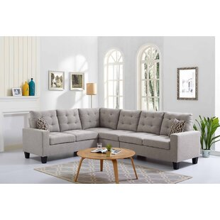 Latitude Run Temme Reversible Sectional