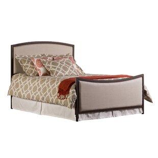 Bayside Upholstered Panel Headboard