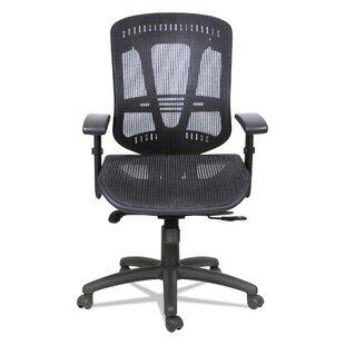Eon Series Mesh Task Chair by Alera�