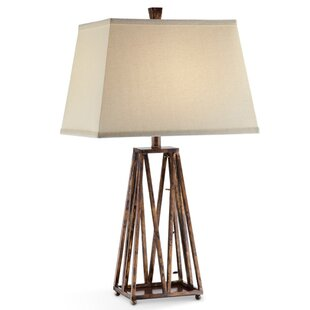 Isosceles 30.75 Table Lamp