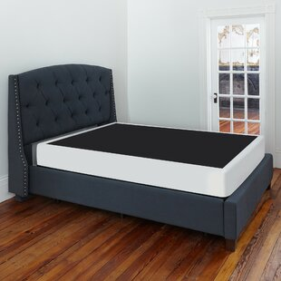 Memory Foam Box Spring Wayfair