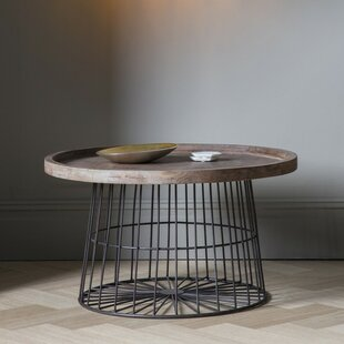 Ipswich Coffee Table By Bloomsbury Market