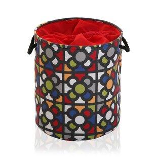 Urbano Laundry Basket By Versa