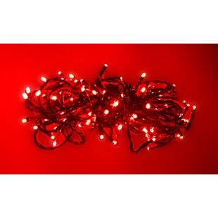 Wing Tai Trading 36 ft. 140-Light Fairy String Lights