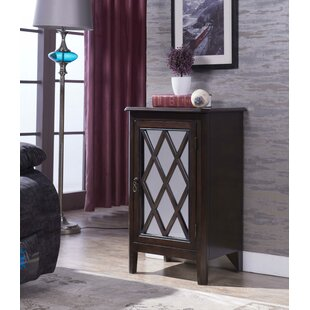 Keels End Table with Storage by Alcott Hill