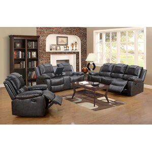 Felton Configurable Living Room Set by Wildon Home ?