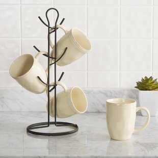 Wayfair Basics Large Mug Tree By Wayfair Basics™