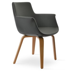 Bottega Chair by sohoConcept Modern