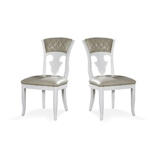 Andenne Side Chair (Set of 2) by House of..