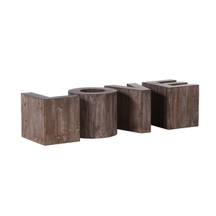 LOVE Coffee Table By Alpen Home