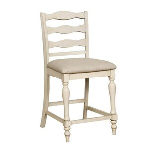 Forrest 2475 Counter Stool Set of 2 by Rosalind Wheeler