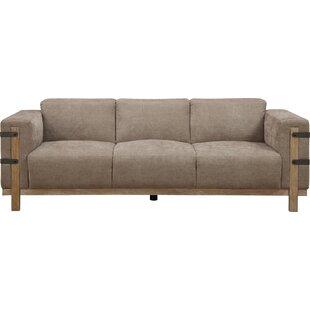 Ordinaire Straub Rustic Sofa