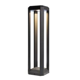 Rukbat 1-Light LED Pathway Light By Deko Light