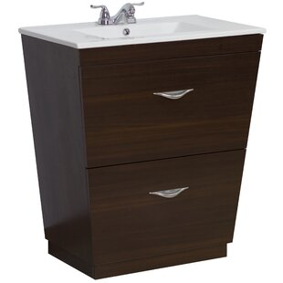21 Single Modern Bathroom Vanity Set by American Imaginations