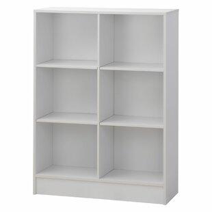 Newbill Cube Bookcase By Latitude Run