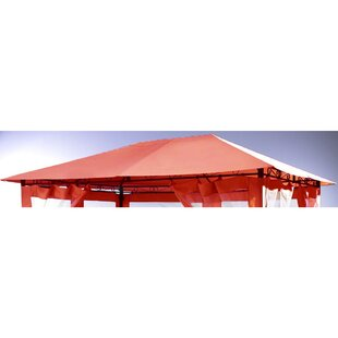Review Hall Replacement Canopy