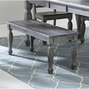 One Allium Way Desiree Bench