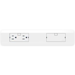 Legrand Adorne Under Cabinet Modular Light Accessory (Set of 4)