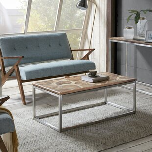 Lombardo 3 Piece Coffee Table Set By 17 Stories