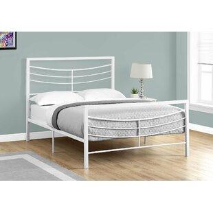 Haney Platform Bed by Ebern Designs