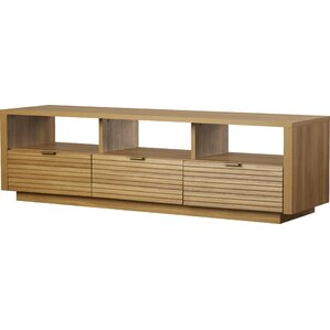 """Dunphy 72.4"""" TV Stand"""