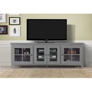 Tesfai TV Stand for TVs up to 60