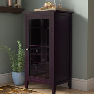Maryln 16 Bottle Floor Wine Cabinet