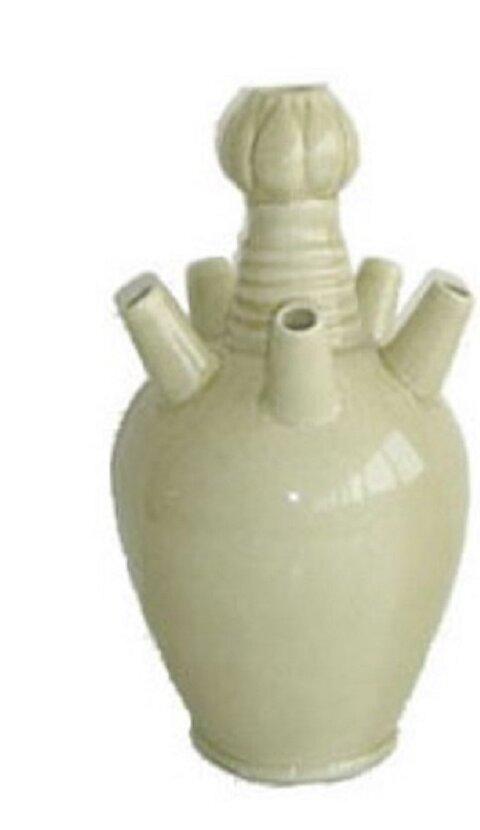 Highland Dunes Elosie Coral Reef Ceramic Table Vase Wayfair