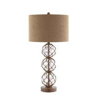 Cleorand 29.5 Table Lamp