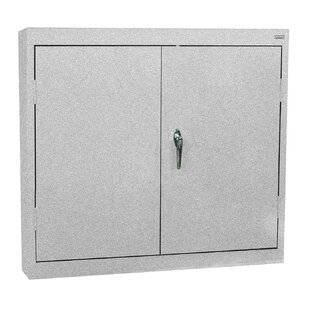 Sandusky Cabinets Wall 2 Door Storage Cabinet