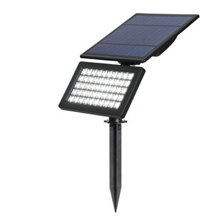 Jeterson 1 Light LED Floor Light By Sol 72 Outdoor