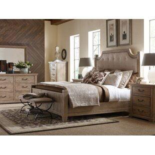 Rachael Ray Home Monteverdi Panel Configurable Bedroom Set