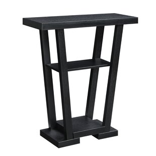 Lovely Black Console Tables Youu0027ll Love | Wayfair