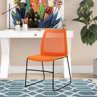 Shop for Ash Stacking Chair by Latitude Run