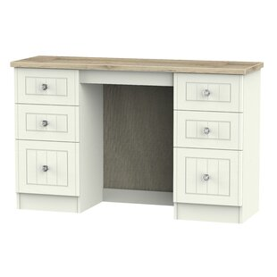 Zenfield Dressing Table By 17 Stories