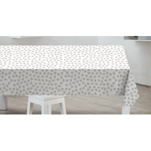 Hearts Tablecloth By Brambly Cottage