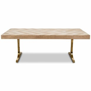 Amalfi Dining Table by ModShop 2019 Coupon