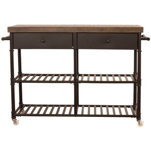 Elmsford Kitchen Cart