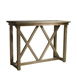 Chateau Bar Island Pub Table by Curations Limited
