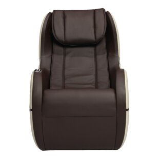 Dynamic Massage Chairs Palo Alto Edition Leather Massage Chair