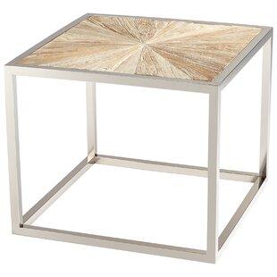 Cyan Design Aspen End Table