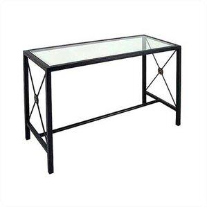 Wonderful Large Console Table