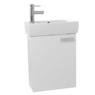Order Cubical 19 Single Bathroom Vanity Set ByNameeks Vanities