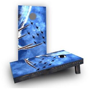 Custom Cornhole Boards 9 J..
