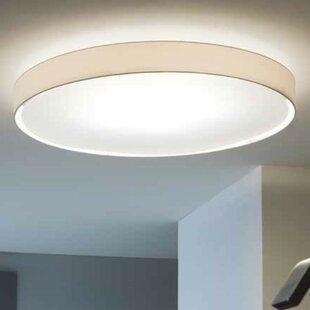 ZANEEN design Mirya 5-Light Flush Mount