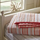 Rustic Quilts Coverlets Joss Main