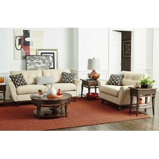 McManus 3 Piece Coffee Table Set by Brayden Studio
