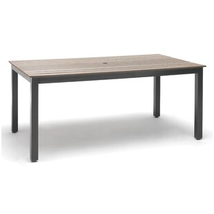 Kinch Dining Table by Bayou Breeze Design